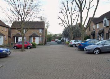 Thumbnail 2 bed mews house to rent in Satanita Close, West Beckton, London