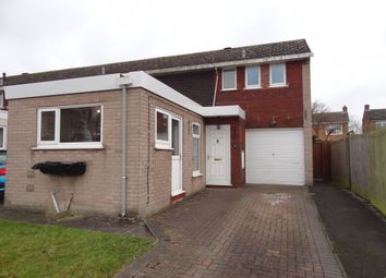 Thumbnail 2 bed end terrace house for sale in Bloomfield Way, Coton Green, Tamworth