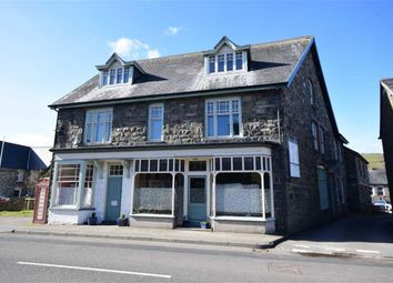 Thumbnail 6 bed semi-detached house for sale in The Emporium, Cemmaes, Machynlleth, Powys