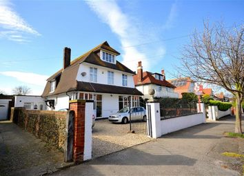 Thumbnail 6 bedroom detached house for sale in Devonshire Gardens, Margate, Kent