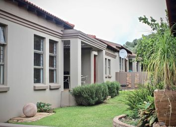Thumbnail 3 bed town house for sale in Blinkblaarweg, Bloemfontein, South Africa