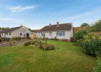 Thumbnail 3 bed detached bungalow for sale in Garganey Cottage, Goathurst, Bridgwater, Somerset