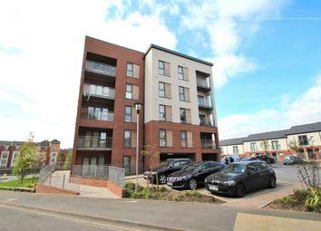 Thumbnail 1 bed flat for sale in 2 Madison Walk, Edgbaston, Birmingham
