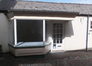 Office to let in 1 Vine Mews, Vine Street, Evesham WR11