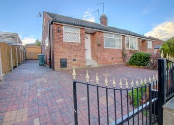 2 bed bungalow for sale in Castle Ings Drive, New Farnley, Leeds LS12