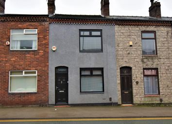 Thumbnail 1 bed terraced house for sale in Manchester Road, Tyldesley, Manchester