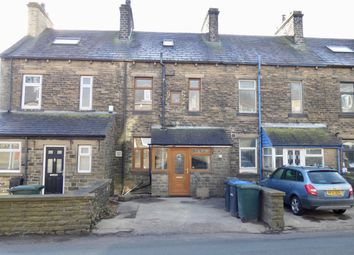 Thumbnail 3 bed terraced house for sale in Myrtle View, Oakworth, Keighley