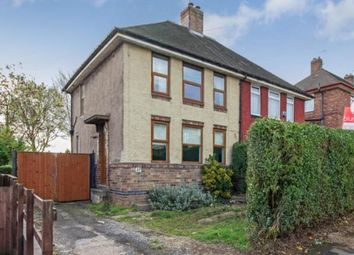 Thumbnail 3 bed semi-detached house for sale in Wilcox Road, Sheffield, South Yorkshire