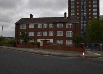 Thumbnail 3 bedroom flat for sale in Marybone, Liverpool, Merseyside
