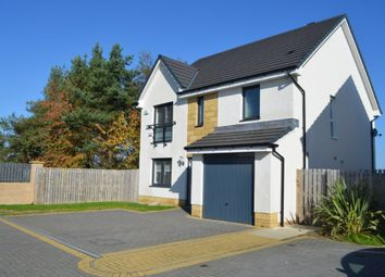 Thumbnail Detached house for sale in Candytoft Wynd, Hamilton, South Lanarkshire