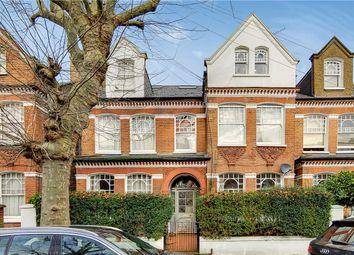2 bed flat to rent in Crockerton Road, London SW17