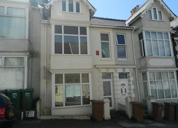 Thumbnail 2 bedroom terraced house to rent in Allendale Road, Mutley, Plymouth