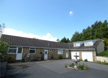 Thumbnail 6 bed detached bungalow for sale in Yates Flat, Shipley, West Yorkshire
