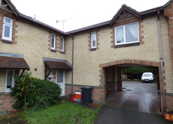 Thumbnail 1 bed flat to rent in Pritchard Close, Swindon