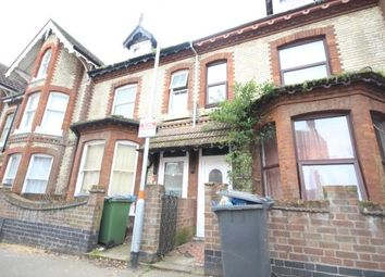 Thumbnail 1 bedroom town house to rent in Bayes Street, Kettering