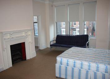 Thumbnail Studio to rent in Princes Avenue, London