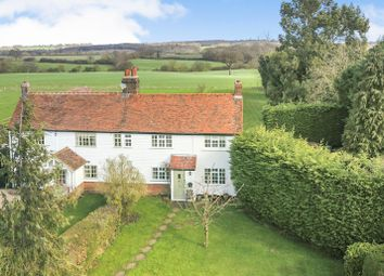 Thumbnail 3 bed semi-detached house for sale in Little Hyde Cottages, Little Hyde Road, Ingatestone