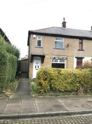 3 bed terraced house for sale in Harewood Street, Bradford BD3