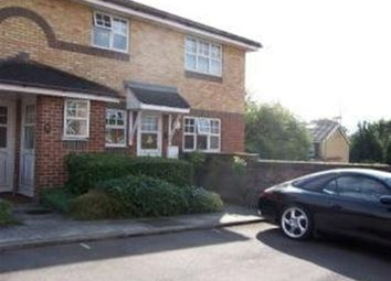 2 bed flat to rent in Cardinal Court, Earls Mead, Beds LU2
