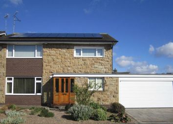 Thumbnail 5 bed detached house for sale in St. Leonards, Tickhill, Doncaster