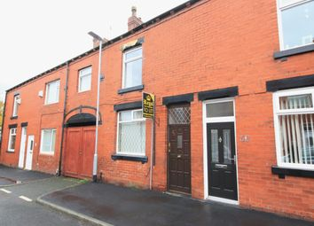 Thumbnail 3 bed terraced house to rent in Macdonald Street, Orrell, Wigan