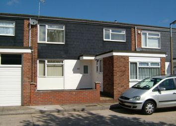 Thumbnail 5 bed terraced house to rent in Imogen Close, Colchester, Essex
