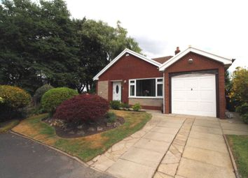Thumbnail 3 bed detached bungalow for sale in Glenshee Drive, Bolton