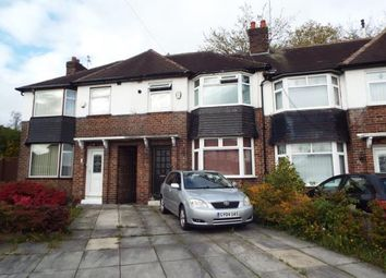 Thumbnail 3 bed terraced house for sale in Molesworth Grove, Childwall, Liverpool, Merseyside