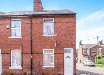Thumbnail 2 bedroom end terrace house for sale in Surtees Street, York, North Yorkshire, England