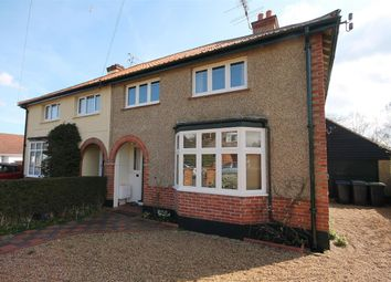 Thumbnail 4 bed semi-detached house to rent in Cherry Drive, Canterbury