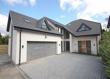 Thumbnail 4 bed property for sale in Sheepwalk Lane, Ravenshead, Nottinghamshire