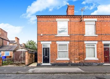 2 bed end terrace house for sale in Co-Operative Street, Long Eaton, Nottingham, Nottinghamshire NG10