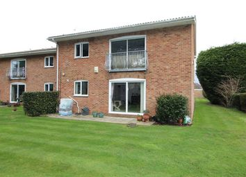 Thumbnail 2 bed flat to rent in Waterford Gardens, Highcliffe, Christchurch