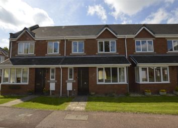 Thumbnail 3 bed terraced house for sale in Cleeve Lake Court, Cleeve