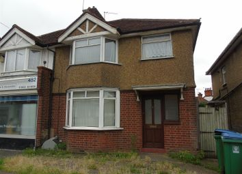 Thumbnail 1 bedroom flat to rent in St. Albans Road, Watford