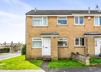 Thumbnail 1 bed property for sale in Cromwell Close, Southowram, Halifax