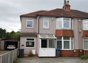 Thumbnail 5 bed semi-detached house for sale in Mayo Avenue, Bradford, West Yorkshire