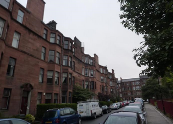 Thumbnail 1 bed flat to rent in Hyndland Avenue, Glasgow