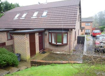 Thumbnail 1 bedroom property to rent in Lombardy Rise, Waterlooville
