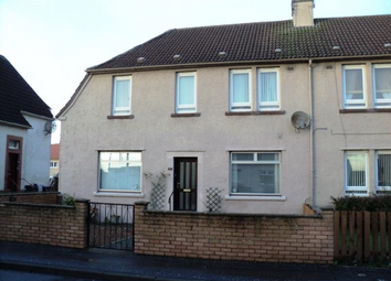 Thumbnail 2 bed flat to rent in Leven Road, Kennoway