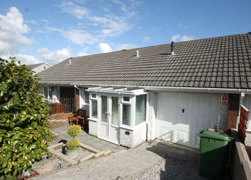 Thumbnail 2 bed terraced house for sale in Grantley Gardens, Plymouth