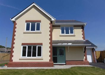Thumbnail 4 bed detached house for sale in Llys Tyr Twyn, Abercynon, Rhondda Cynon Taf