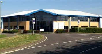 Thumbnail Office for sale in Leydene House, Waterberry Drive, Waterlooville, Hampshire