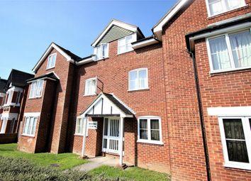 Thumbnail 2 bed flat to rent in Salisbury Road, Harrow-On-The-Hill, Harrow
