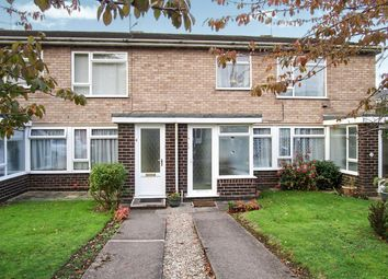 Thumbnail 2 bedroom flat for sale in Chequerfield Drive, Wolverhampton