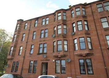 Thumbnail 1 bed flat to rent in 44 Paisley Road, Renfrew