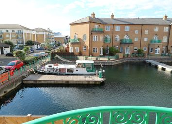 Thumbnail 2 bed flat for sale in Wellington Court, Brighton Marina Village, Brighton