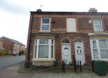 Thumbnail 3 bedroom property to rent in Paterson Street, Birkenhead