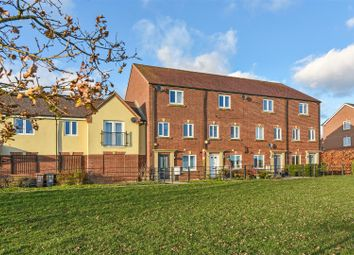 Hedgerow Walk, Andover SP11. 4 bed town house for sale