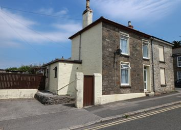 Thumbnail 2 bed semi-detached house for sale in Stray Park Road, Camborne
